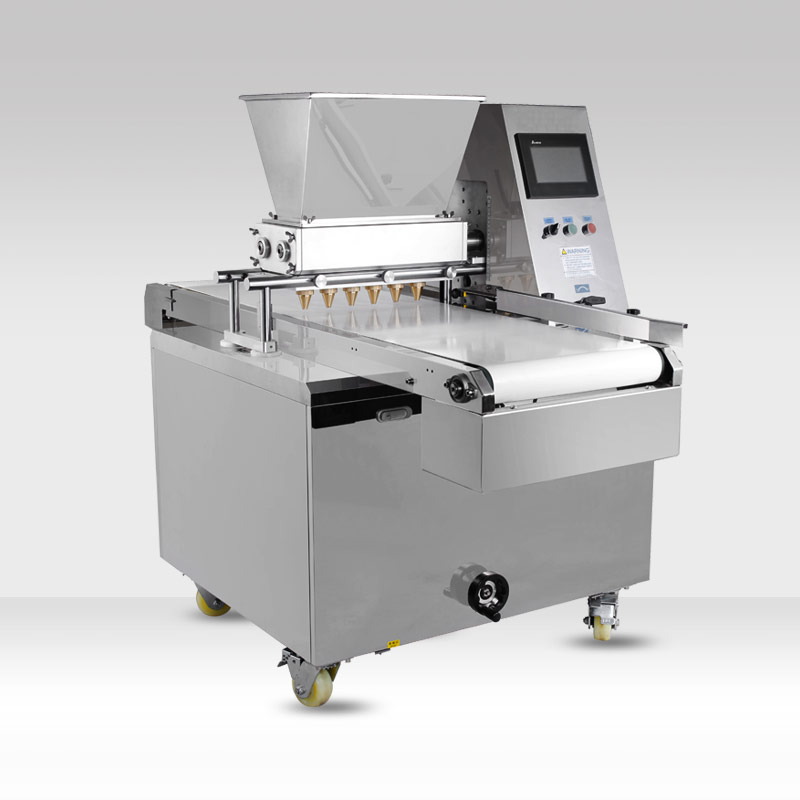 china supplier mochi ice cream machine making machine