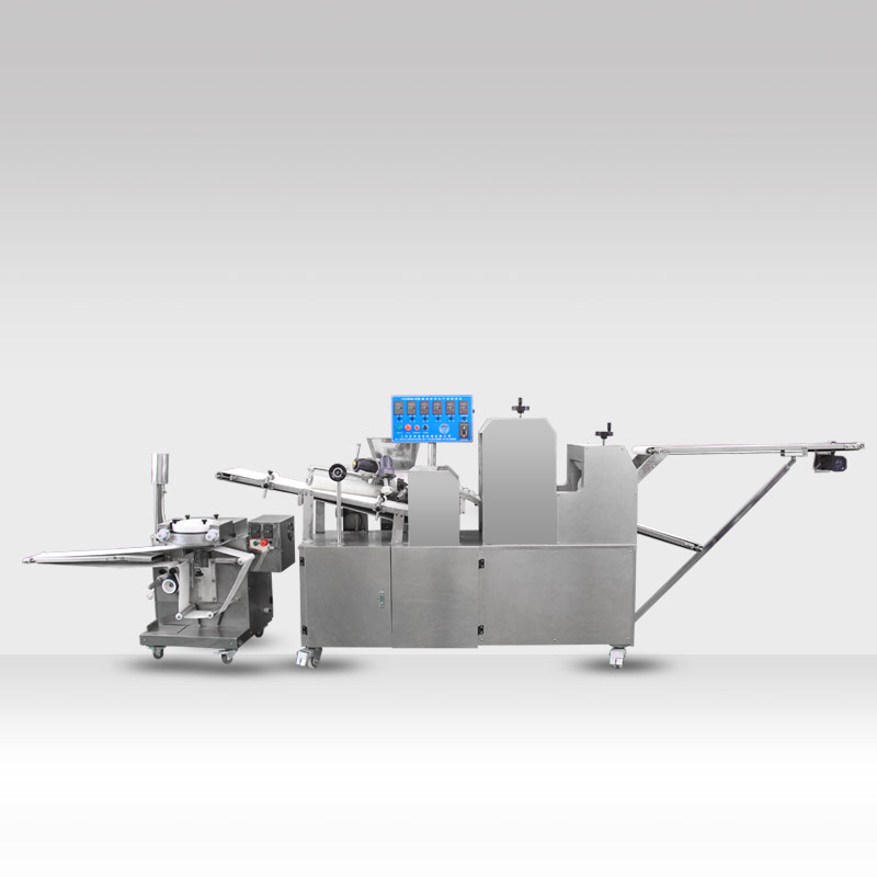 HIGH CAPACITY BREAD MAKING MACHINE