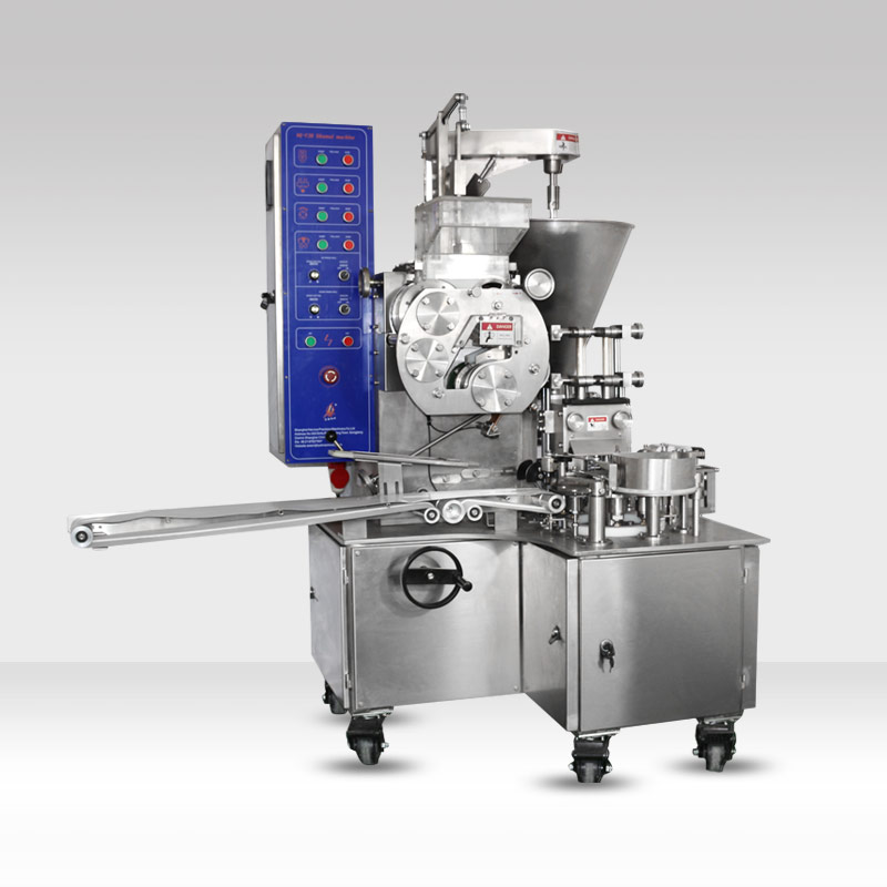 CHINA SUPPLIER SPRING ROLL MAKING MACHINE