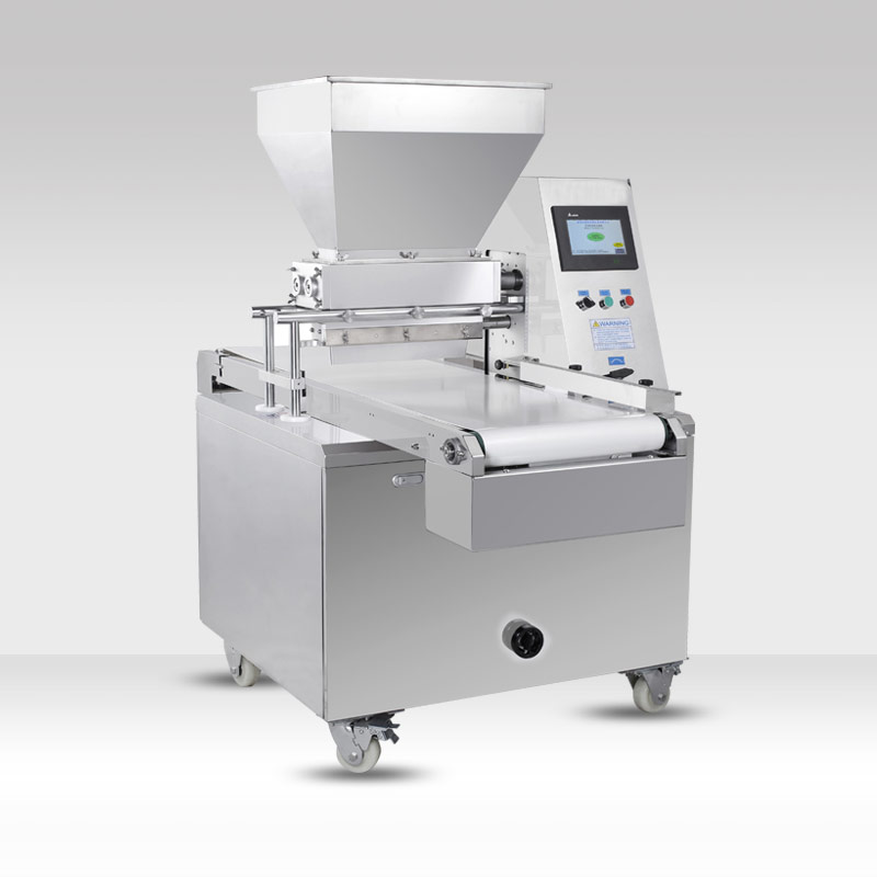 The Steamed Bun Machine Is Convenient And Quick To Use