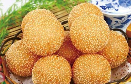 How to make hot selling sesame ball/energy ball by HANJUE FOOD MACHINE