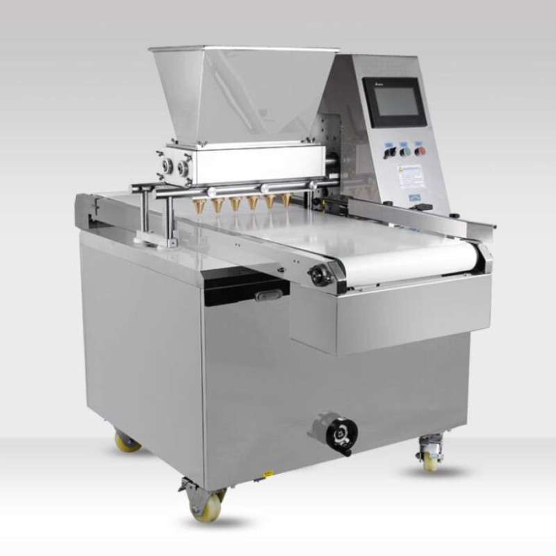 How To Check If The Automatic Encrusting Machine Fails?