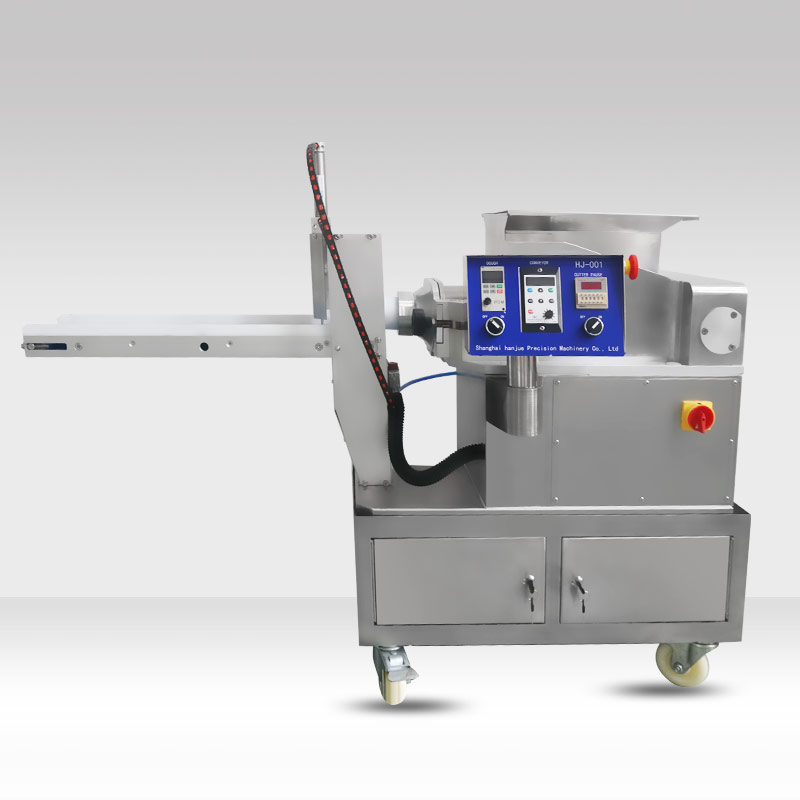 Features Of Cookies Making Machine