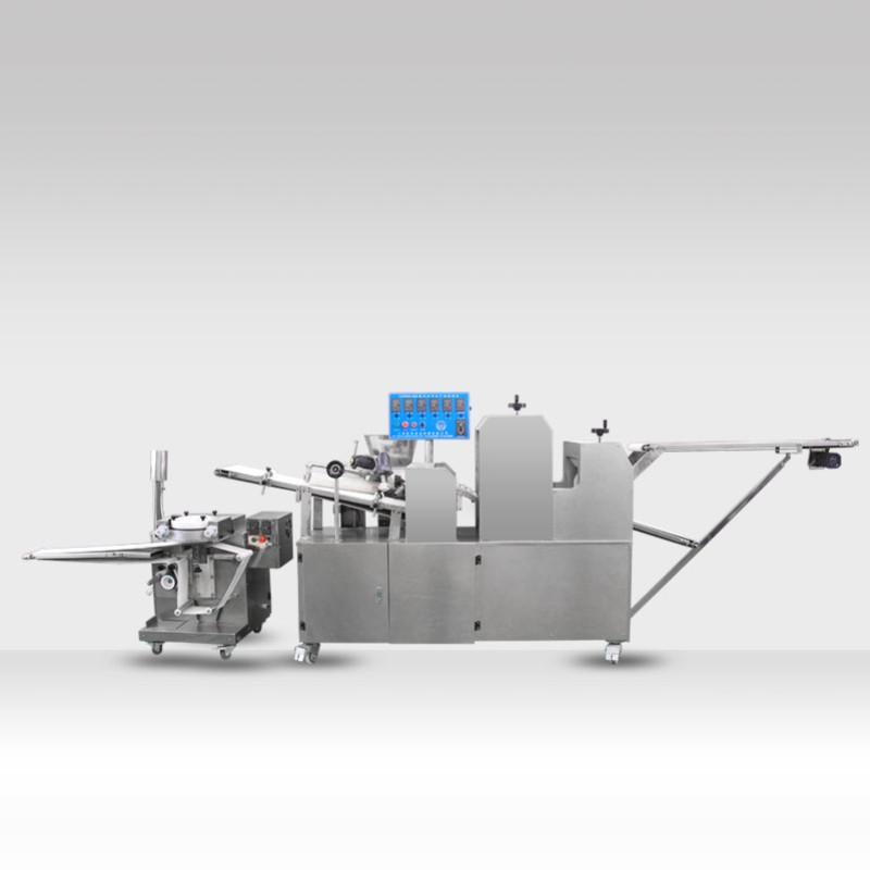 How Does Hanjue Steamed Bun Machine To Operate